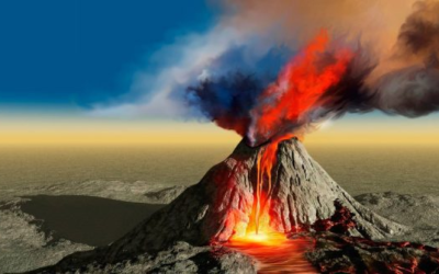 Hot Lava Where does it come from… Magma