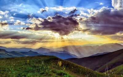 Mother Earth's Beauty: Let's Cherish and Take Care of This Beauty